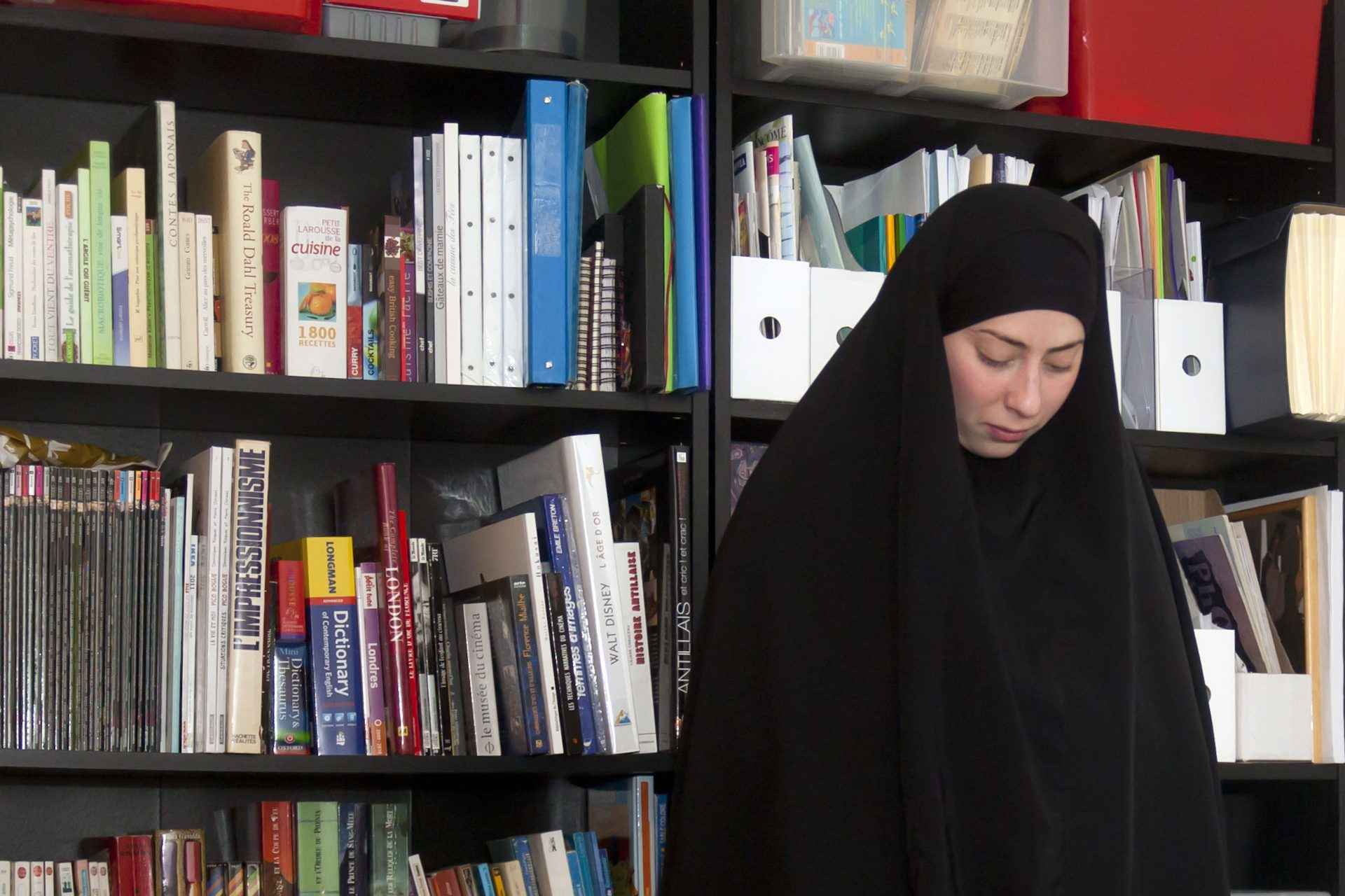 yamina prière