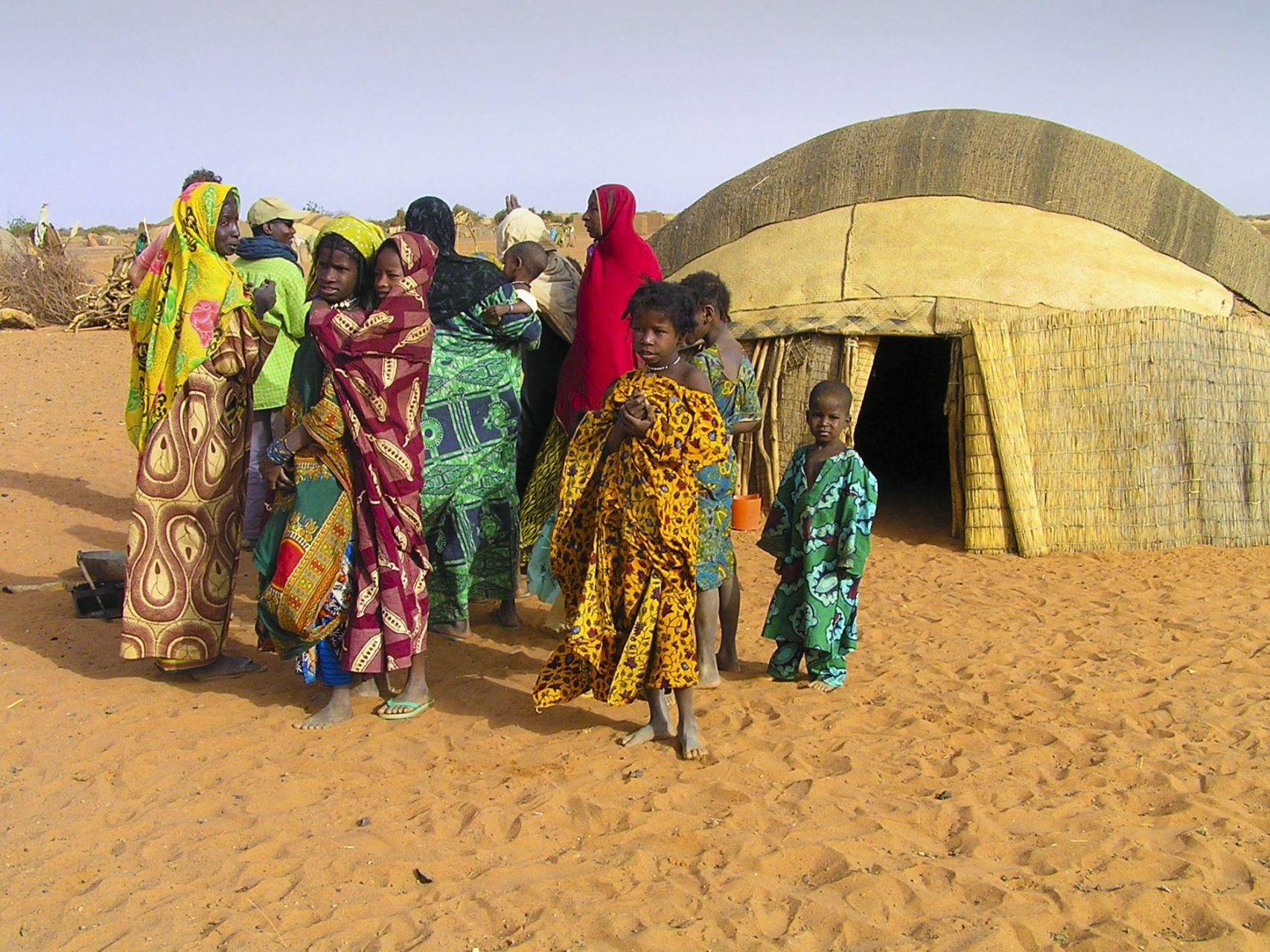 De Gao à Mopti // Mali