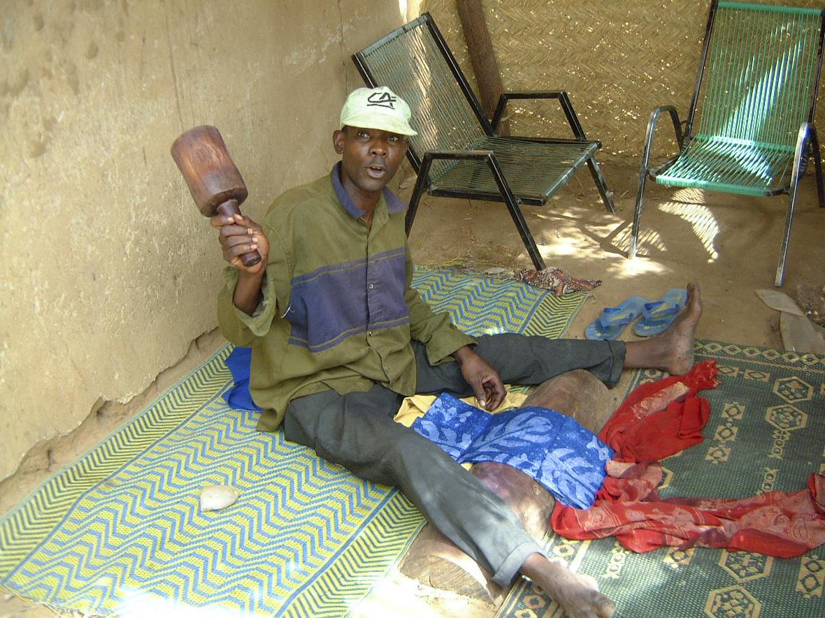 Mali Gao2005